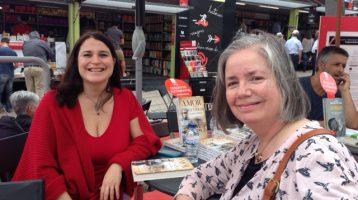 Sessão de Autógrafos na Feira do Livro de Lisboa