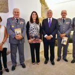"""Lançamento livro """"amor entre Guerras"""" de Sofia Ferros nas Caves Manuelinas do Museu Militar"""
